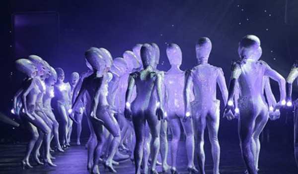 7 инопланетных рас. Не все, но основные по мнению уфологов 3