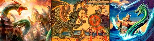 Кто создал человечество. Что говорит мифология? 3