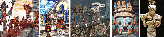 Кто создал человечество. Что говорит мифология? 5