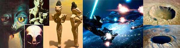 Кто создал человечество. Что говорит мифология? 2