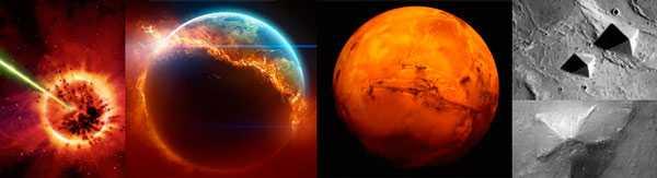 Кто создал человечество. Что говорит мифология? 4