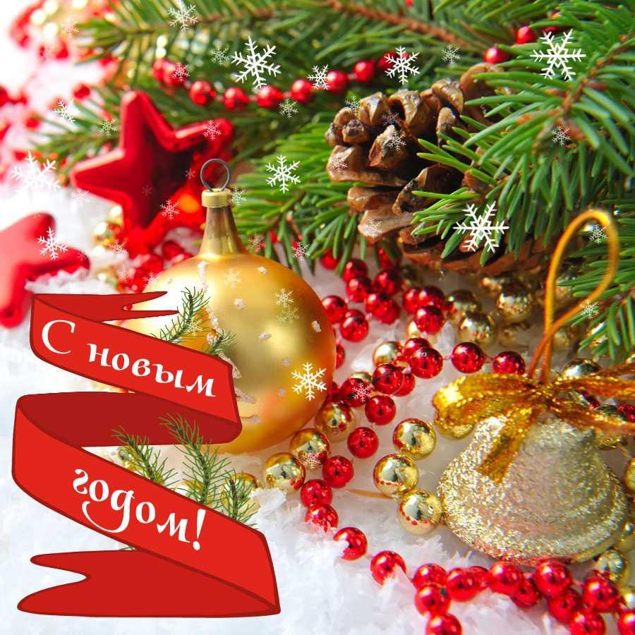 История новогодней ёлочки. Когда возникла традиция ставить ёлку 1