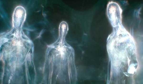 7 инопланетных рас. Не все, но основные по мнению уфологов 5