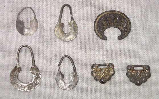 Археологические свидетельства цивилизации в Сибири задолго до н.э. 11