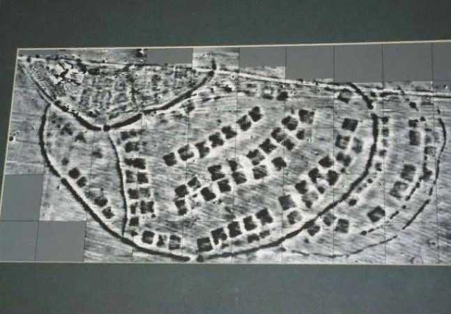 Археологические свидетельства цивилизации в Сибири задолго до н.э. 7