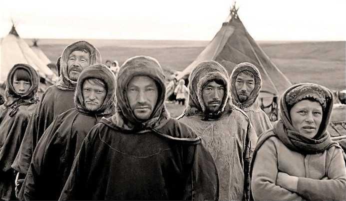 Археологические свидетельства цивилизации в Сибири задолго до н.э. 12
