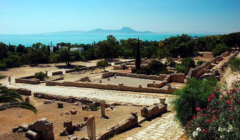 Пунические войны - почти 120 лет борьбы Карфагена с Римом 2