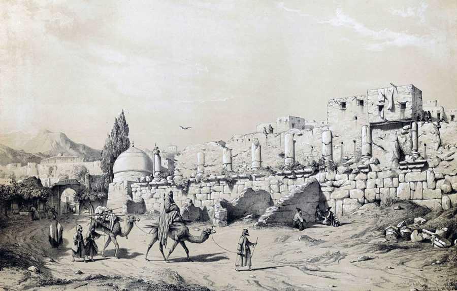 Древняя Персия. Не слишком краткая история 5
