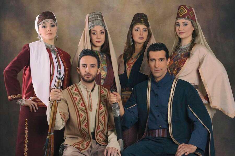 Армяне, иранцы и турки. Что общего и почему они враждуют 1