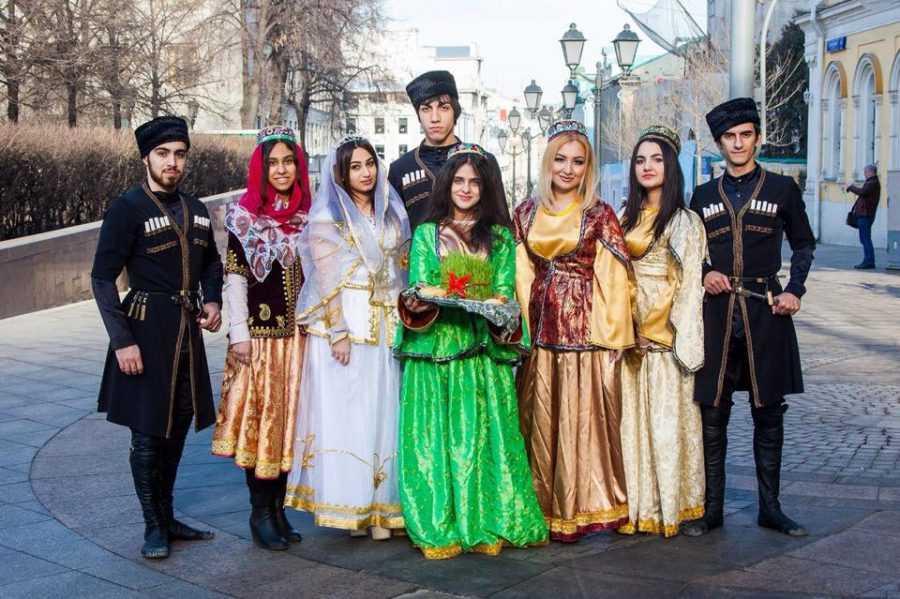 Армяне, иранцы и турки. Что общего и почему они враждуют 4
