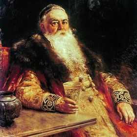Соляной бунт в России в 1648 году. События и итоги 1