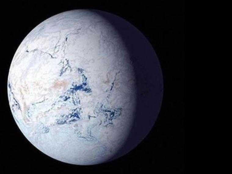 История Земли кратко