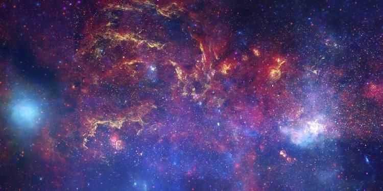 Реликтовое излучение Вселенной