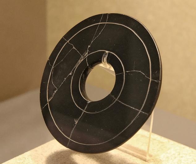 Поразительные изделия доколумбовой эпохи в музее Мехико 5