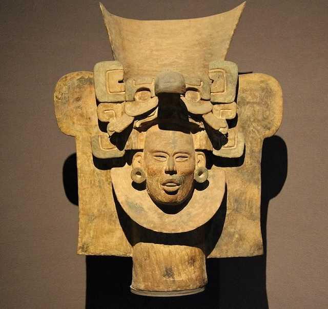 Поразительные изделия доколумбовой эпохи в музее Мехико 4