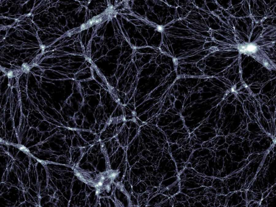 Существует ли темная материя и зачем она нам нужна 1