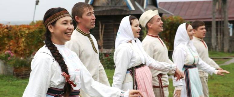 finno-ugri