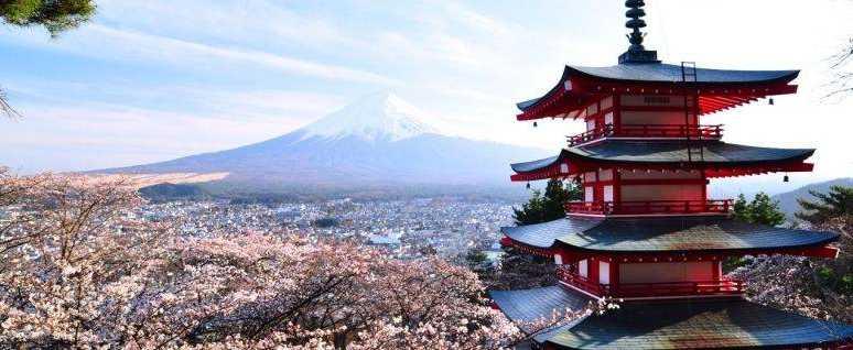 история Японии до Буддизма