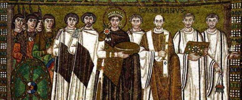 византийцы о Руси