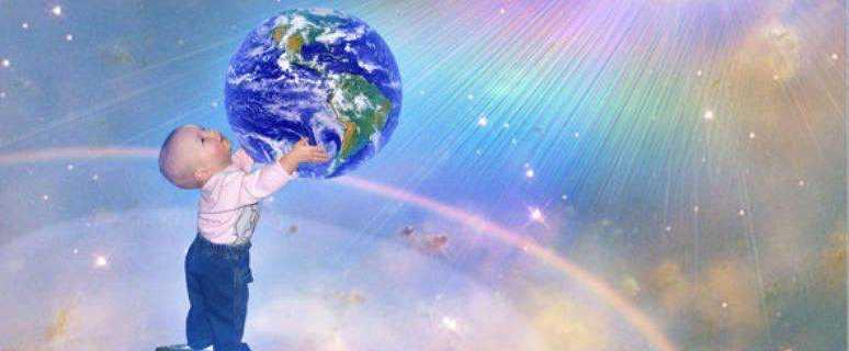 развитие мира